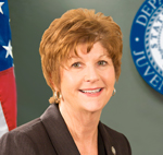 Margaret Cawood