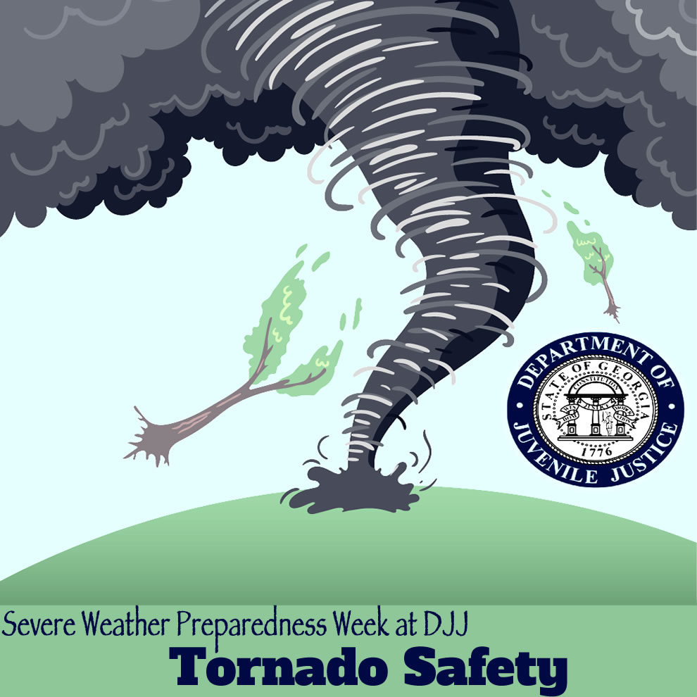 the importance of tornado safety and preparedness Tornado preparedness checklist for your business a tornado is arguably one of the most destructive types of storms imaginable unlike a hurricane or tropical storm, a tornado may develop almost without warning, appearing within minutes and leaving little time to react accordingly.