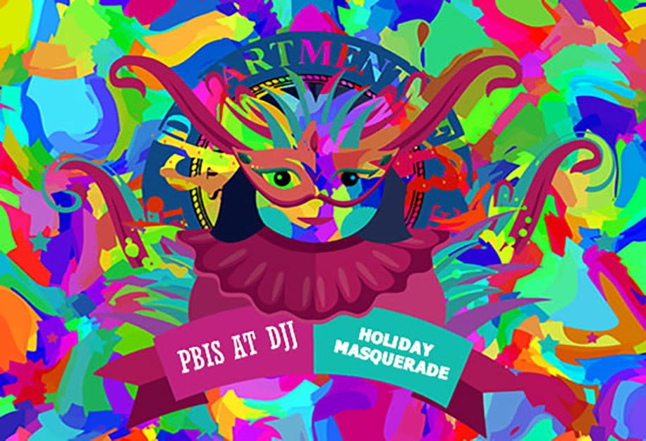 PBIS at DJJ: Macon YDC Holiday Masquerade