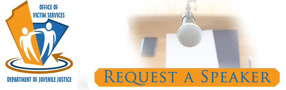 Request a Speaker from the Department of Juvenile Justice in Georgia