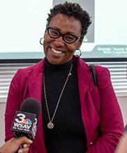 Judge Lisa Colbert
