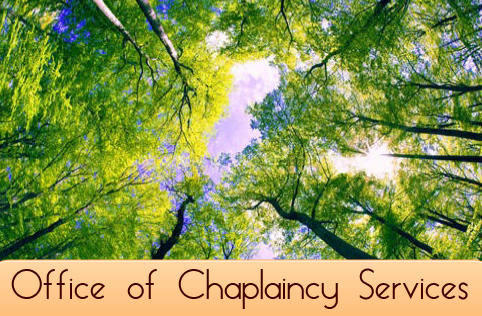 Office of Chaplaincy Services