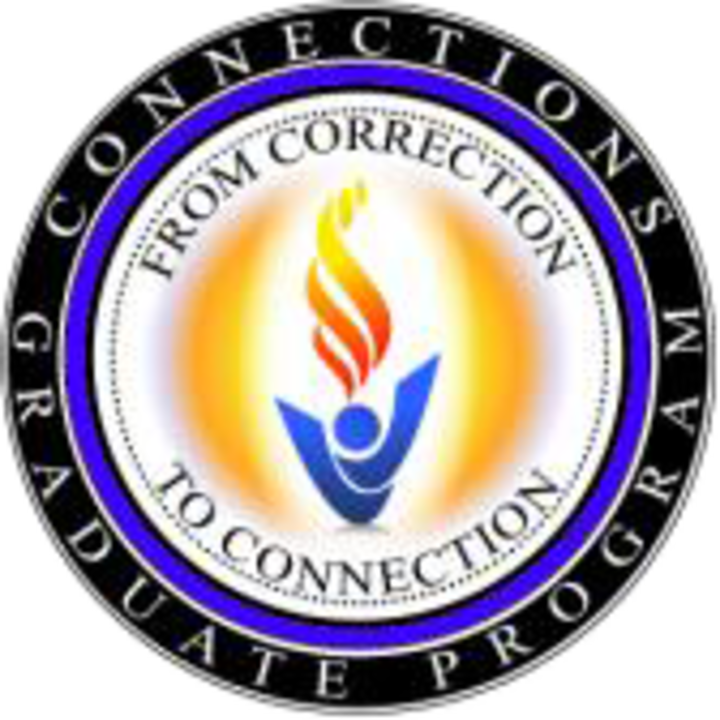 Connections Graduate Program logo