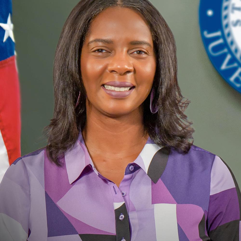Board Member Joyette Holmes