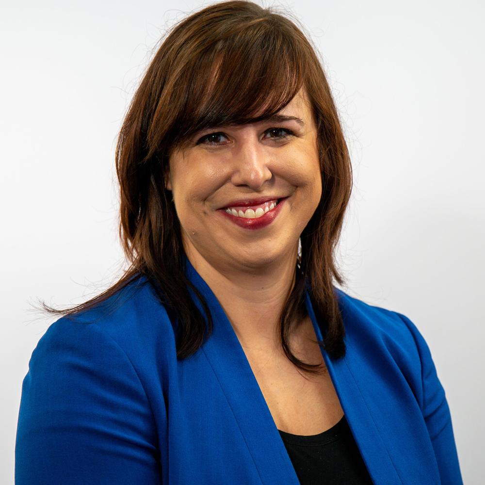Katie Powers